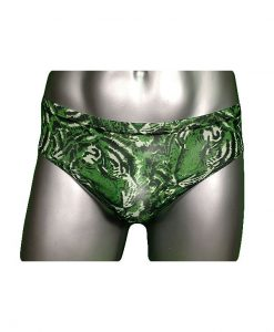 Hunter Men's Polyester Bikini Brief