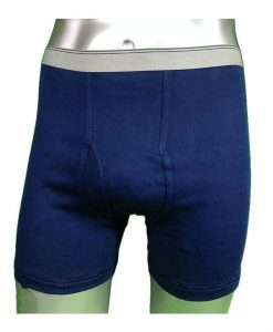 King Men's Color Boxer Brief