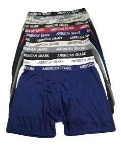 American Shark Boxer Short