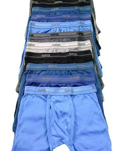 Boy's Boxer Brief