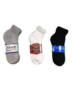 Men's Diabetic Ankle Sock