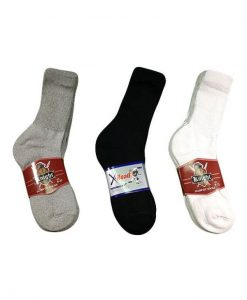 Men's Diabetic Crew Sock