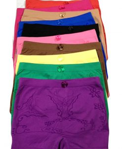 Grace Seamless Boxer Shorts