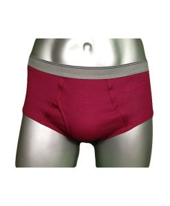 King Men's Fly  Front Brief