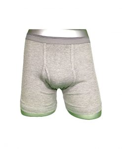 Boy's Color Boxer Brief