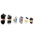 Boy's Spandex Socks