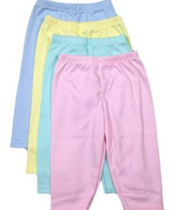 Straw Berry Infant Pants