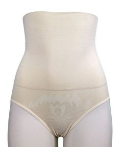 Kali & Wins Seamless Firm Control High Waist Bikini